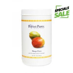 Mango Puree (Frozen)