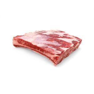 Beef Short Ribs 8 oz (Frozen)
