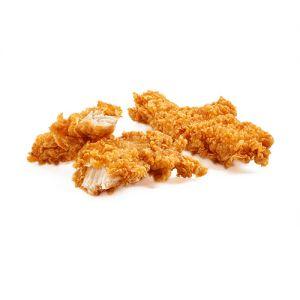 Golden Breaded Chicken Tenders (Frozen)
