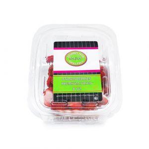 Strawberries Premium (Dried) 8 OZ